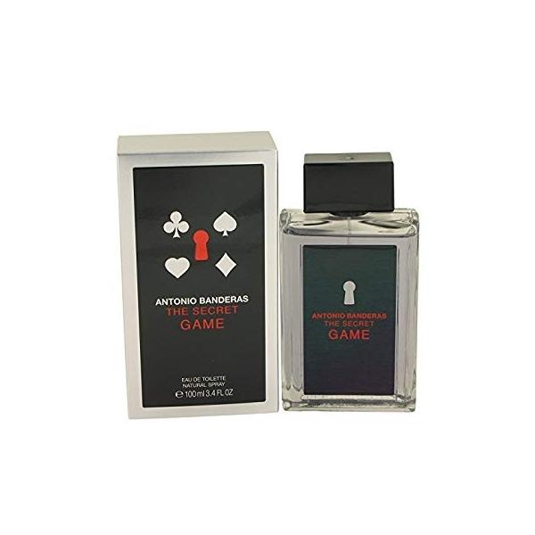 Antonio Banderas The Secret Game Eau de Toilette .jpg