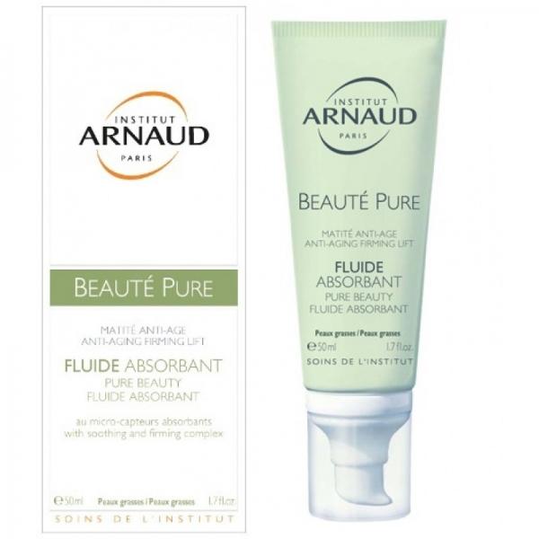 Arnaud Paris Pure Beauty Matifying Fluid.jpg