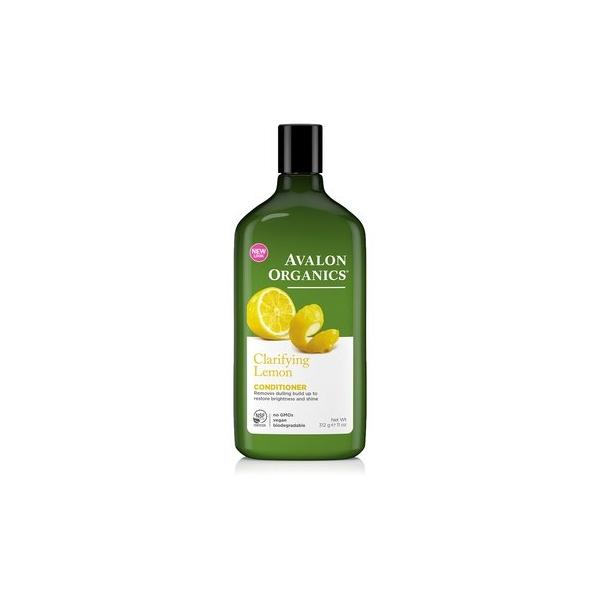 Avalon Organics Clarifying Lemon Conditioner.jpg