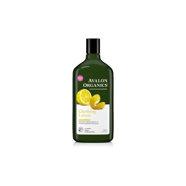 Avalon Organics Clarifying Lemon Shampoo.jpg