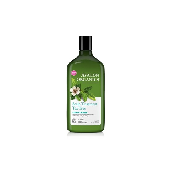 Avalon Organics Scalp Treatment Tea Tree Conditioner.jpg