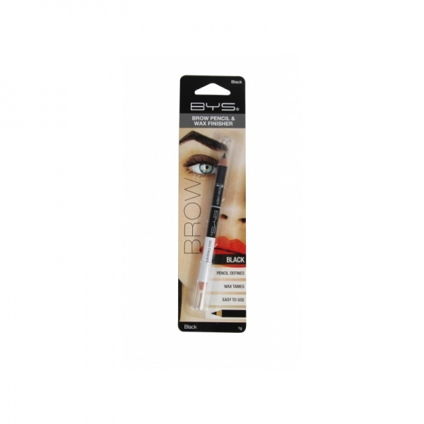 BYS Brow Liner & Wax Finisher Black.jpg