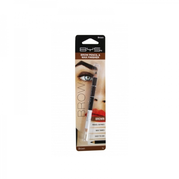 BYS Brow Liner & Wax Finisher Brown.jpg