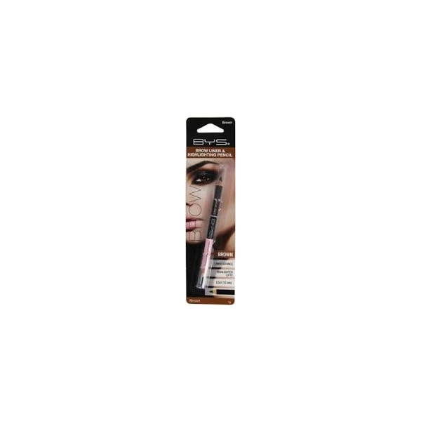 BYS Brow Liner And Highlighting Pencil Black.jpg