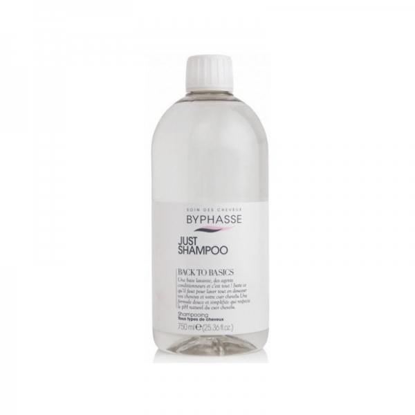 Back to Basics shower shampoo normal hair 750ml.jpg
