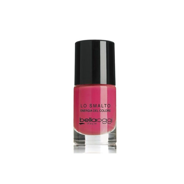 Bella Oggi nail polish Lo Smalto 11 ml Shock Pink 89.jpg