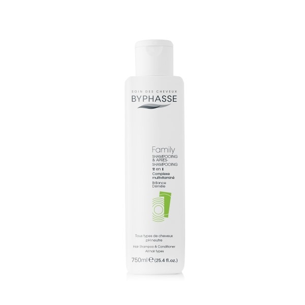 Byphasse Family Shampoo And Conditioner.jpg