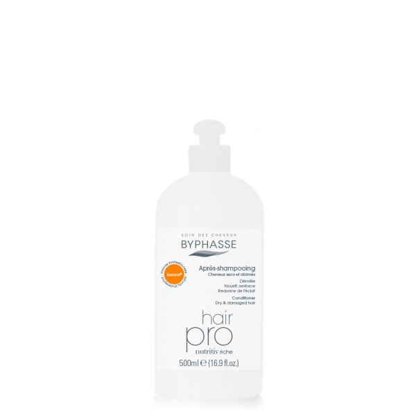 Byphasse Hair pro nutritiv riche conditioner dry & damaged hair.jpg