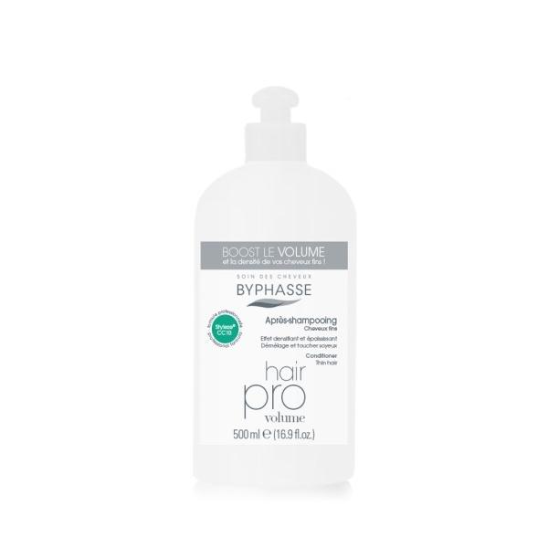 Byphasse Hair pro volume conditioner thin hair 500ml.jpg