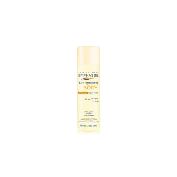 Byphasse Nourishing Body Milk Royal Jelly.jpg