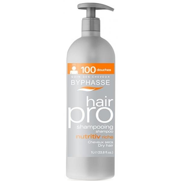Byphasse Shampoo Pro Hair Nutritiv Riche Dry Hair.jpg