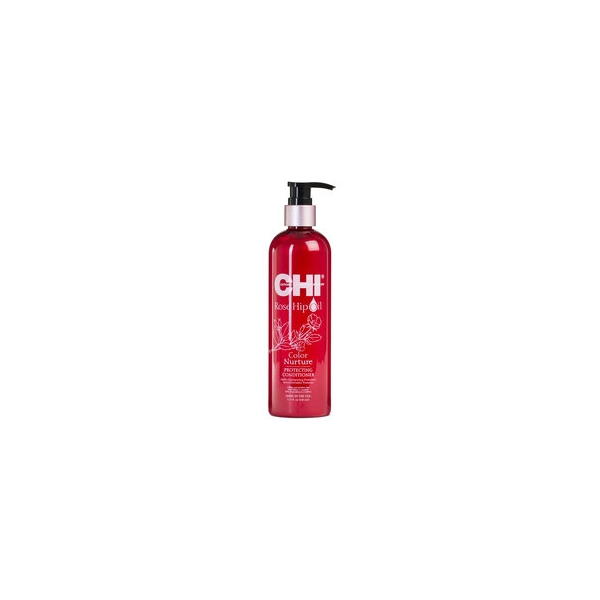 CHI ROSE HIP OIL COLOR NURTURE PROTECTING CONDITIONER.jpg