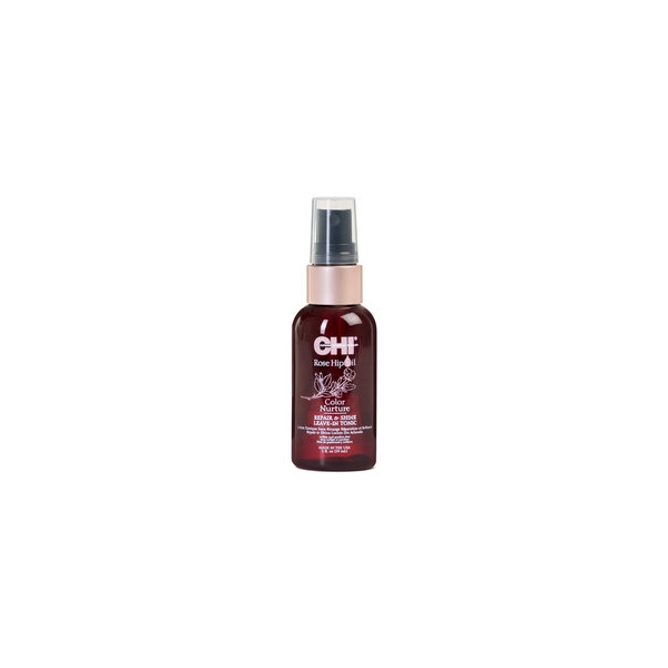CHI Rose Hip Oil Color Nurture Repair & Shine Leave-In Tonic.jpg