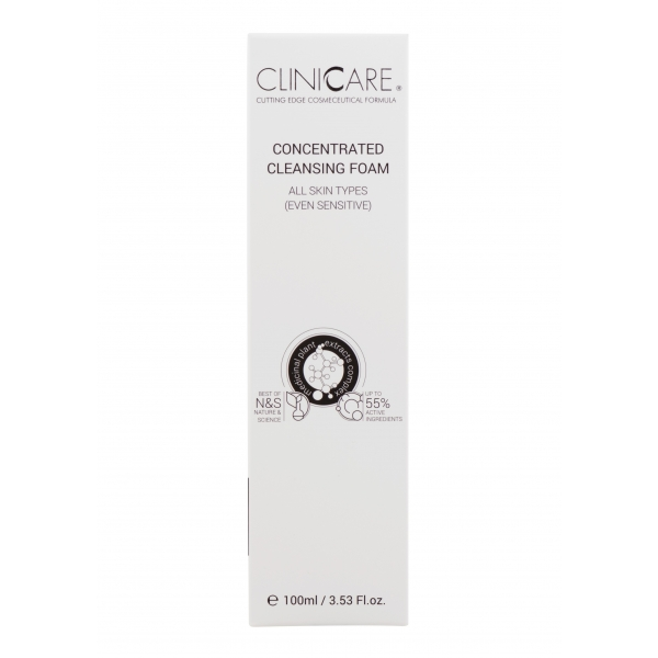 CLINICCARE. CONCENTRATED CLEANSING FOAM.jpg