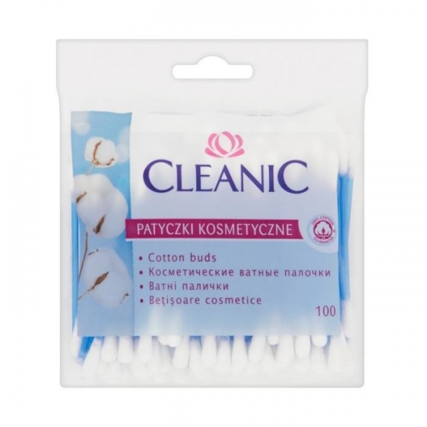 COTTON BUDS CLEANIC PLASTIC BAG 100pcs.jpg