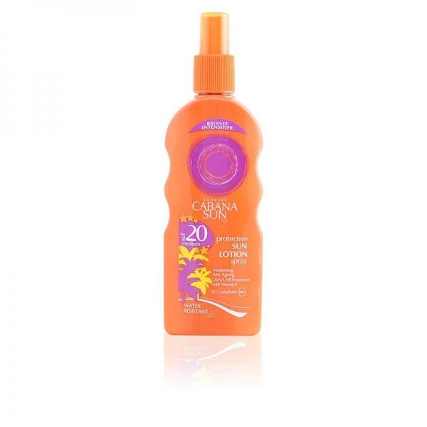 Cabana Sun Protective Sun Lotion Spray SPF 20.jpg
