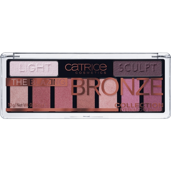 Catrice The Blazing Bronze Collection Eye shadow Palette.jpg