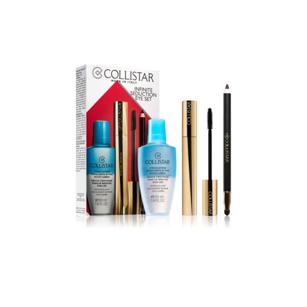 Collistar Infinito Extra Black Mascara W 11 ml Set.jpg