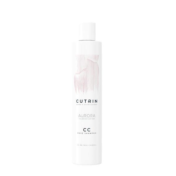 Cutrin Aurora Color Care Rose Shampoo.jpg