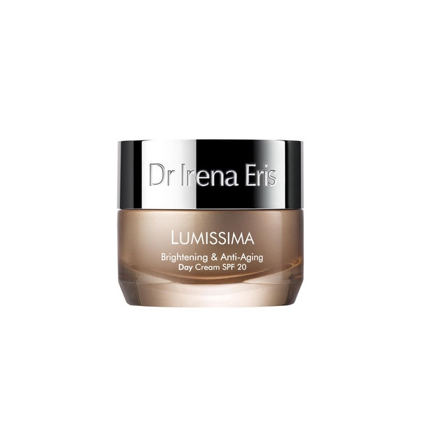 DR. IRENA ERIS LUMISSIMA BRIGHTENING & ANTI-AGING DAY CREAM SPF 20.jpg
