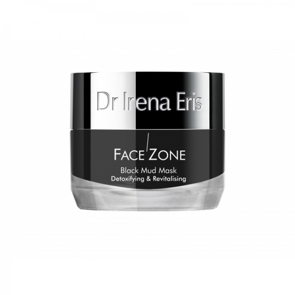Dr Irena Eris Face Zone Black Mud Detoxifying Mask.jpg