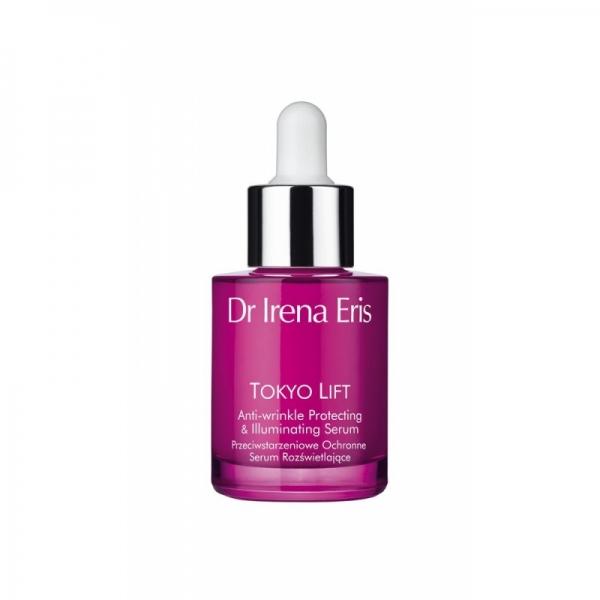 Dr Irena Eris Tokyo Lift Anti-Wrinkle Protecting & Illuminating Serum.jpg