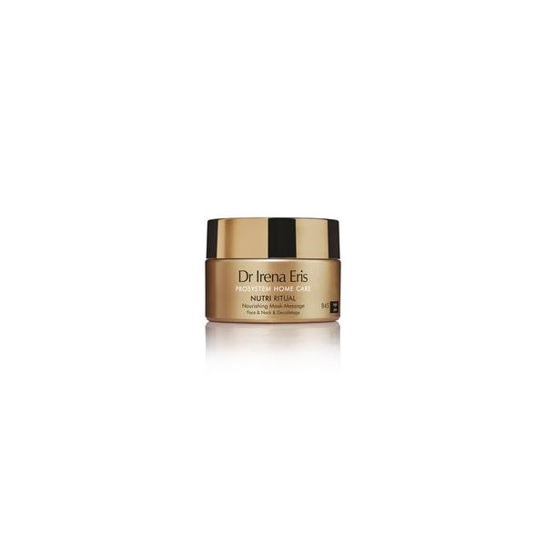 Dr. Irena Eris Prosystem 845 Nourishing Mask-Massage for Face, Neck and Decolletage.jpg