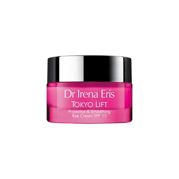 Dr. Irena Eris Tokyo Lift Protective & Smoothing Eye Cream SPF 12.jpg