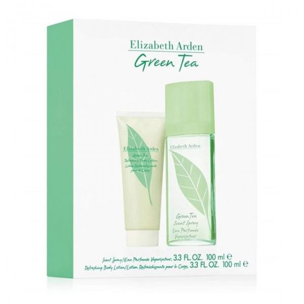 Elizabeth Arden Green Tea Eau de Parfum  Set .jpg