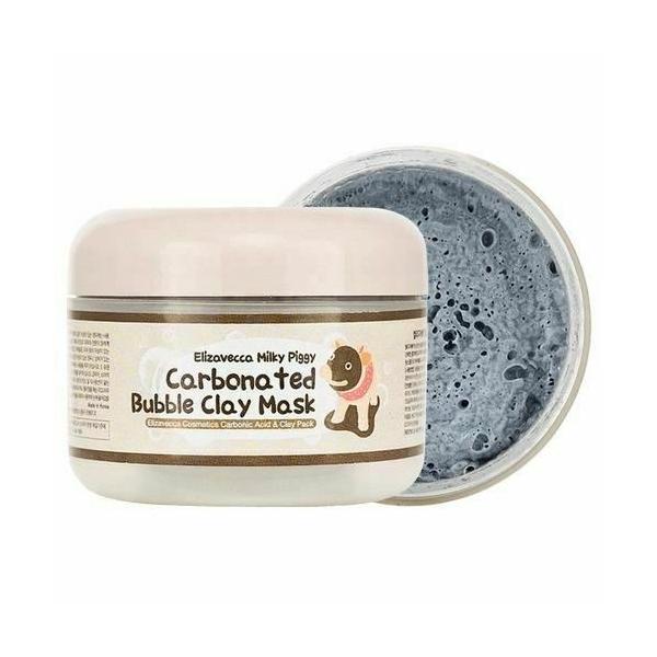 Elizavecca Milky Piggy Carbonated Bubble Clay Mask.jpg