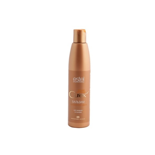 Estel Curex Color Intense Conditioner Copper.jpg