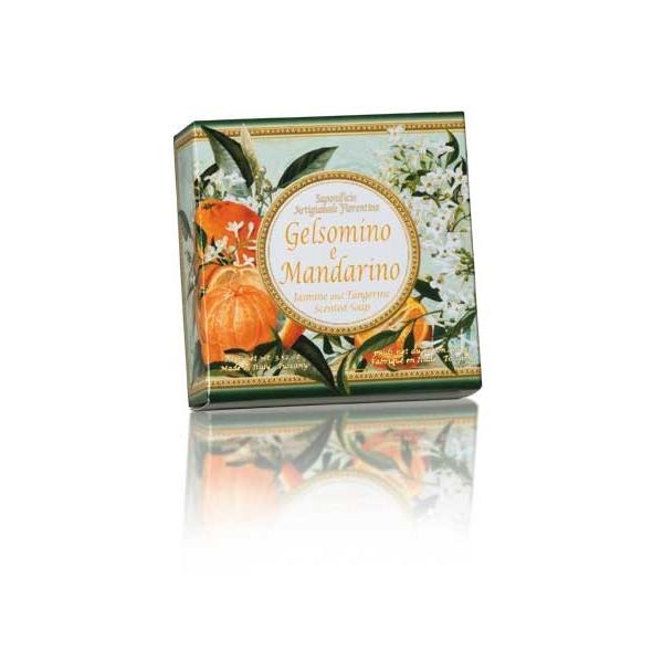 Fiorentino Seep Amalfi jasmiin ja mandariin.jpg