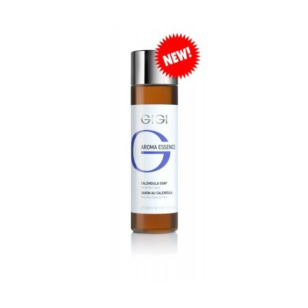 GIGI AROMA ESSENCE CALENDULA SOAP FOR ALL SKIN TYPES 250 ML.jpg