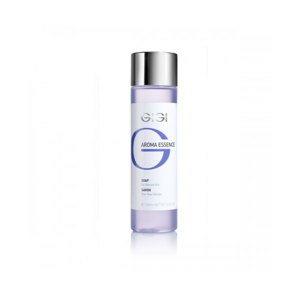 GIGI AROMA ESSENCE SOAP FOR DELICATE SKIN 250 ML.jpg