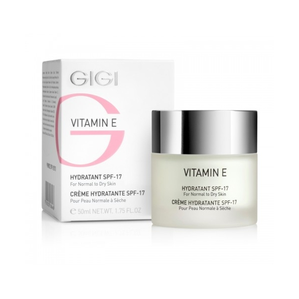 GIGI VITAMIN E MOISTURIZER FOR NORMAL TO DRY SKIN SPF-20 50 ML.jpg