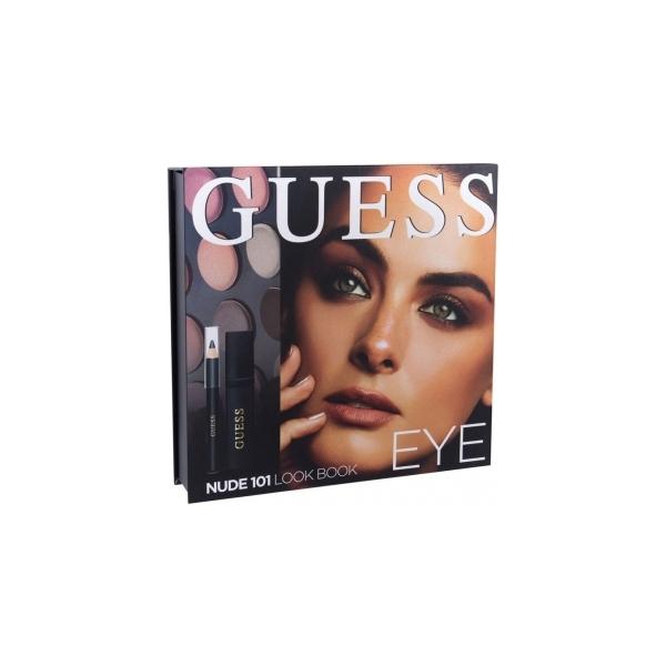 GUESS Look Book Eye 101 Nude Eye Shadow W 13,92 g Set.jpg