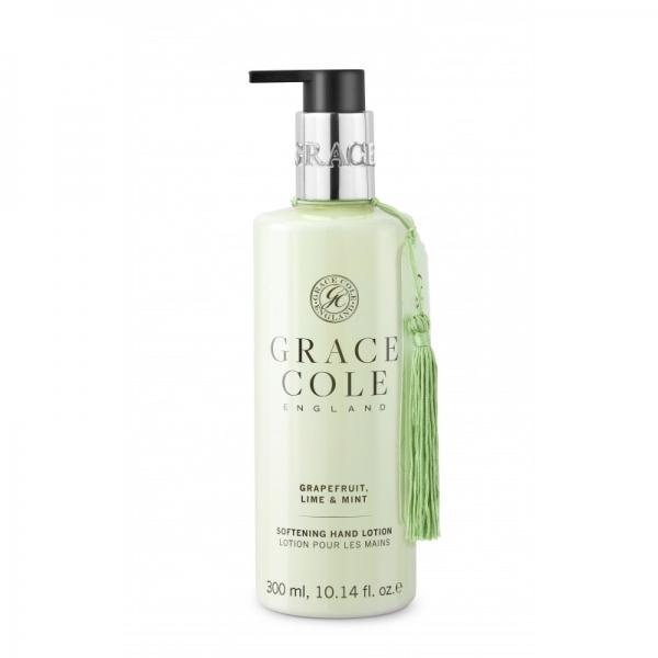 Grace Cole Hand Cream 300ml Grapefruit, Lime & Mint.jpg