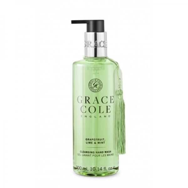 Grace Cole Hand wach 300ml Grapefruit, Lime & Mint.jpg