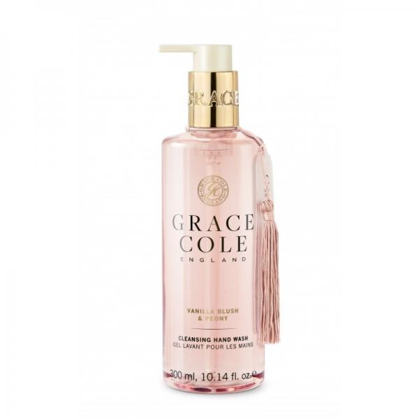 Grace Cole Kätepesugeel vanilje ja pojeng 300ml.jpg