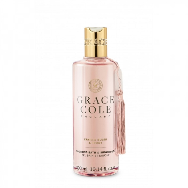 Grace Cole vanni-ja dušigeel vanilje ja pojeng 300ml.jpg