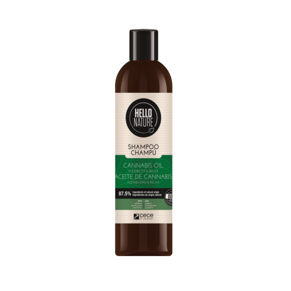 Hello Nature CANNABIS OIL shampoo.png