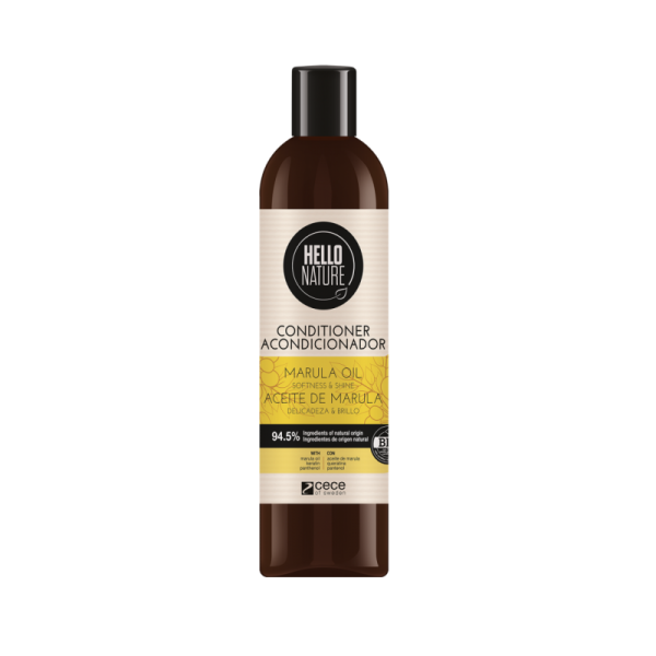 Hello nature MARULA OIL SOFTNESS&SHINE conditioner.jpg