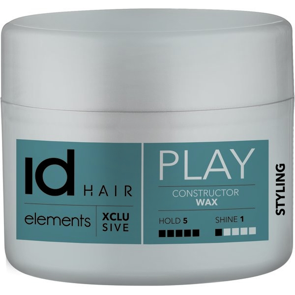 IdHair Elements Xclusive Play Constructor Wax.jpg
