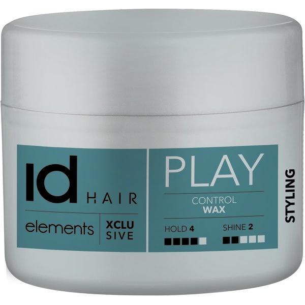 IdHair Elements Xclusive Play Control Wax.jpg
