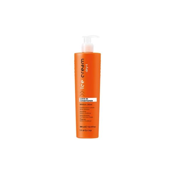 Inebrya Ice Cream Dry-T Leave-In Conditioner Sensual Cream.jpg