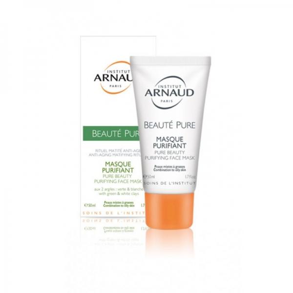 Institut Arnaud Beaute Pure Purifying Face Mask.jpg