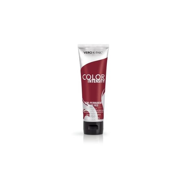 Joico Vero K-Pak Color Intensity Semi-Permanent Ruby Red 118ml.jpg