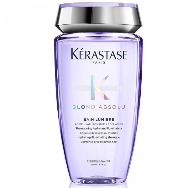 Kérastase Blond Absolu Bain Lumiere Shampoo W 250 ml.jpg