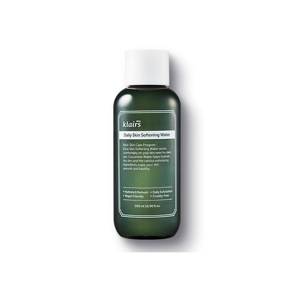 KLAIRS Daily Skin Softening Water kooriv toonik.jpg