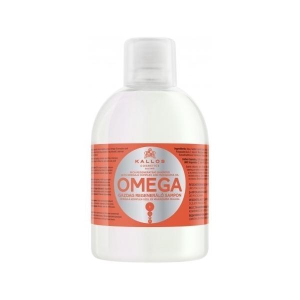 Kallos Omega Hair Shampoo (.jpg